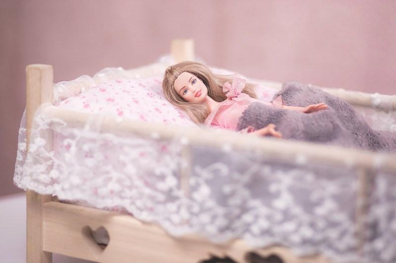 Bellezza e depressione: Barbie
