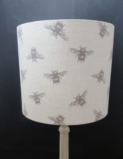 Bumble Bee Lampshade