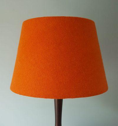 Straight Empire Harris Tweed Lampshade