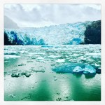 Getting Back Onboard in Alaska - Lucy Williams Global