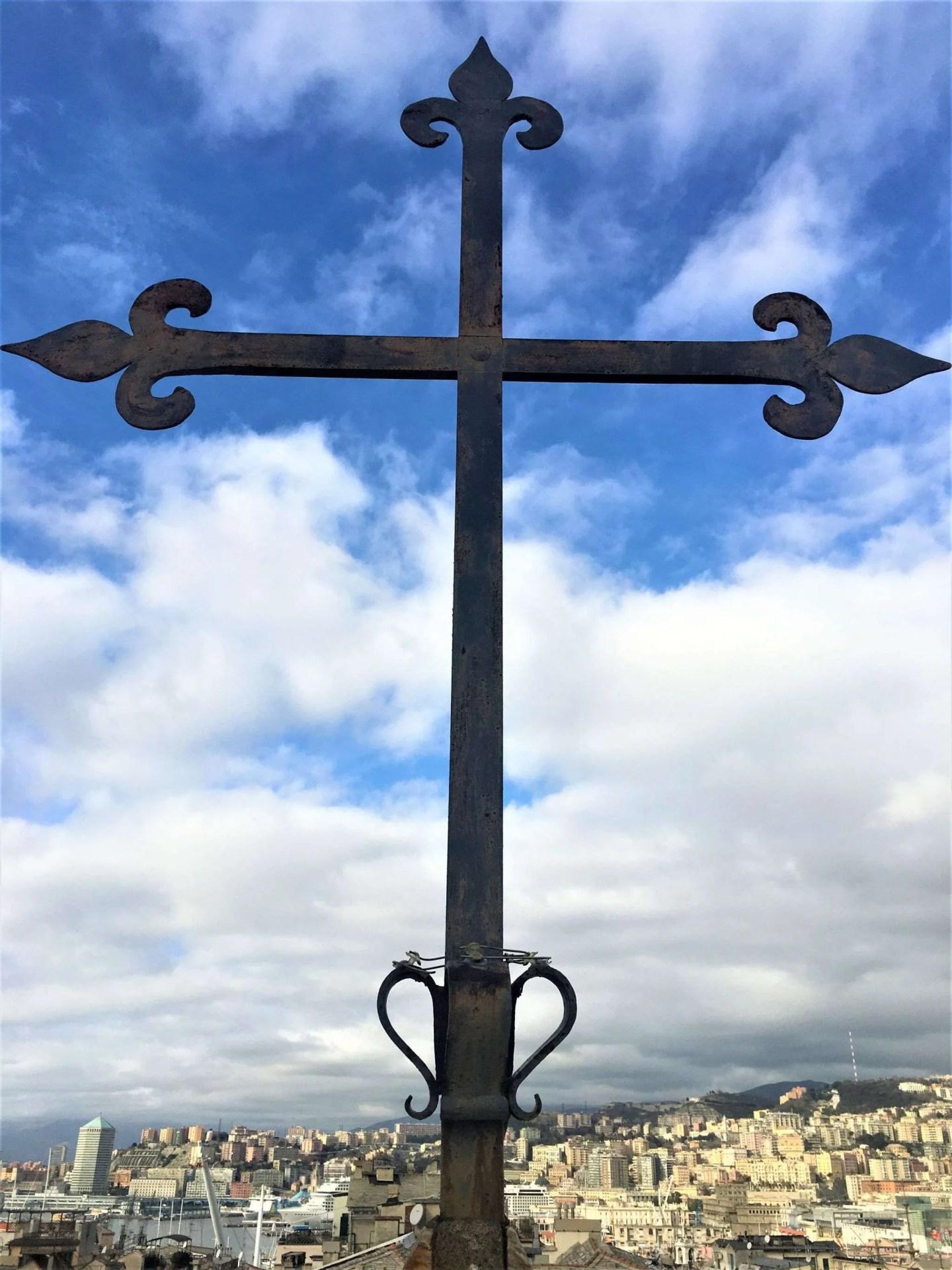 San Lorenzo Cathedral - Lucy Williams Global