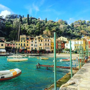 Portofino Liguria Italy - Lucy Williams Global