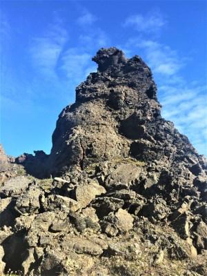 Dimmuborgir Iceland - Lucy Williams Global