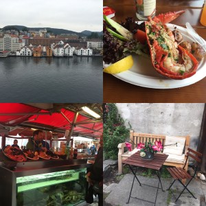 Bergen Norway - Lucy Williams Global