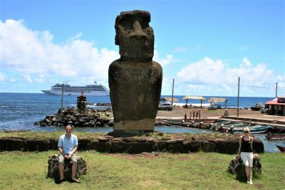 Easter Island Chile - Lucy Williams Global
