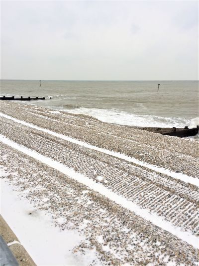 Selsey UK - Lucy Williams Global