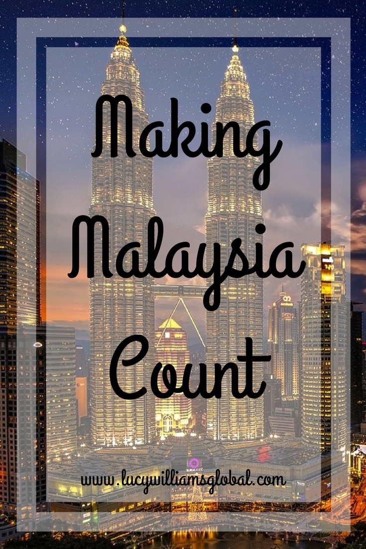 Making Malaysia Count