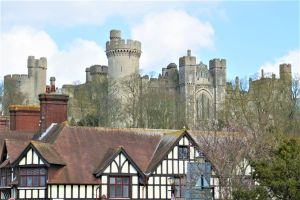 What to See in Arundel in West Sussex England - Lucy Williams Global