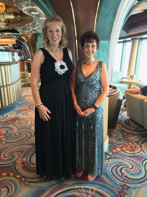 Q & A with a Cruise Ship Passenger Part 1 - Lucy Williams Global