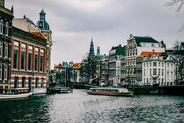 Backpack Bliss: How To Explore Amsterdam On A Budget