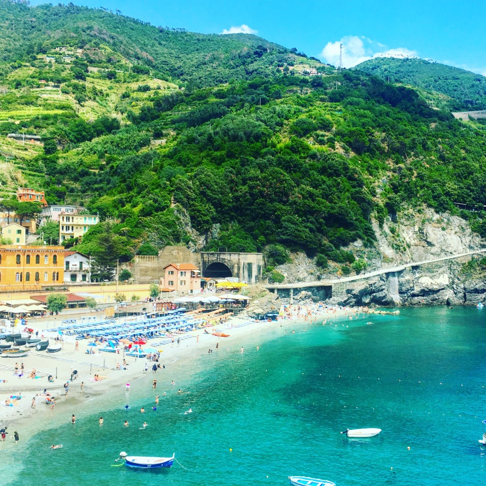 Best Time to Visit Monterosso in Cinque Terre Italy - Lucy Williams Global
