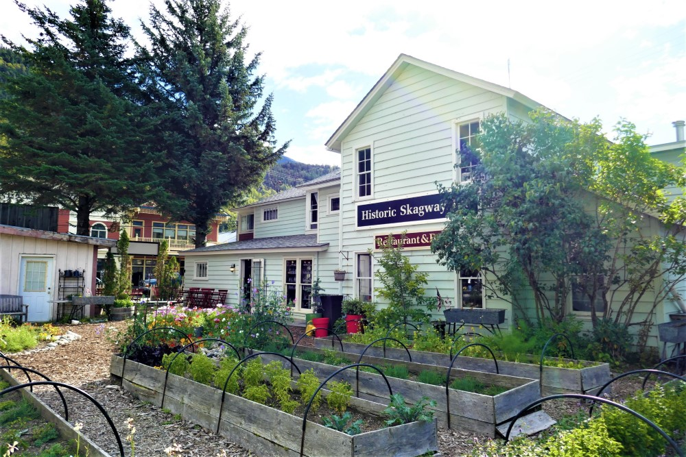 Alternative Tours in Skagway Alaska USA - Lucy Williams Global