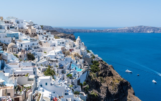 3 Greek Islands You Simply Have To Visit Before You Die