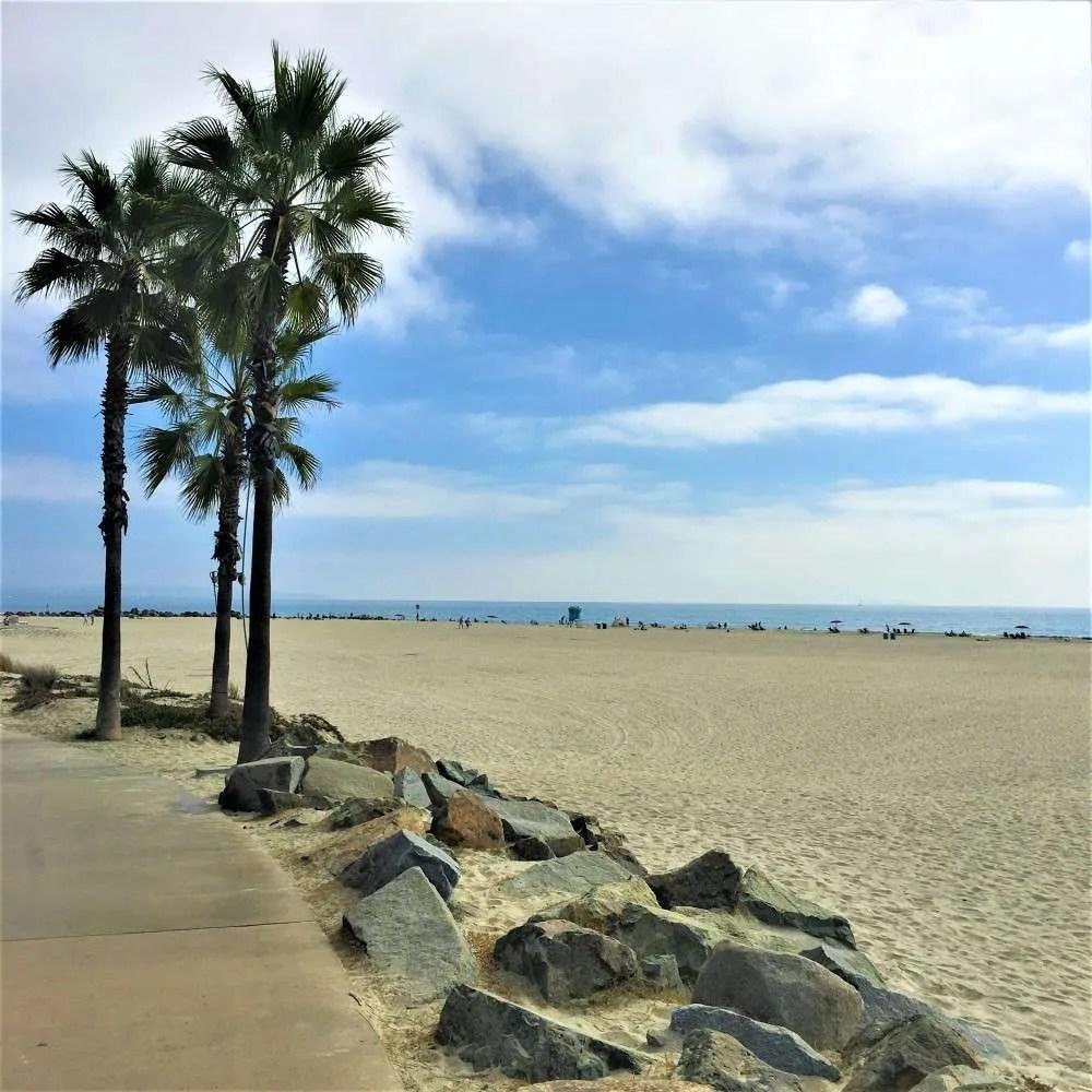 Coronado Beach San Diego Lucy Williams Global