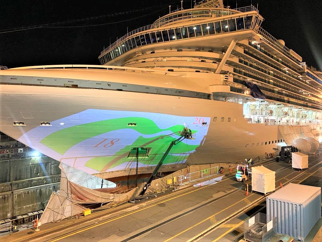 What Happens in a Cruise Ship D