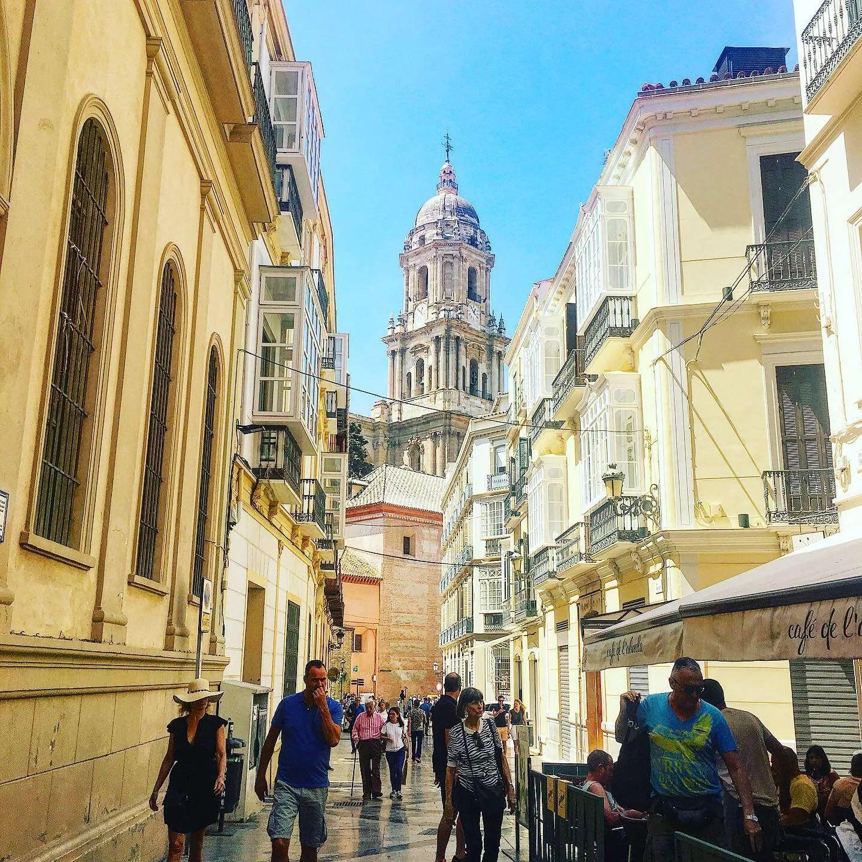 Malaga Spain -Lucy Williams Global