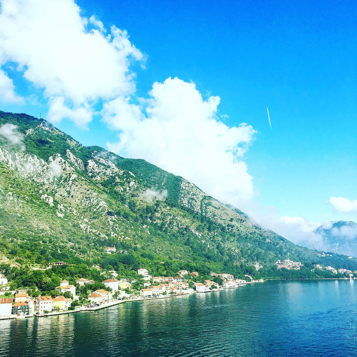 Kotor Montenegro - Lucy Williams Global
