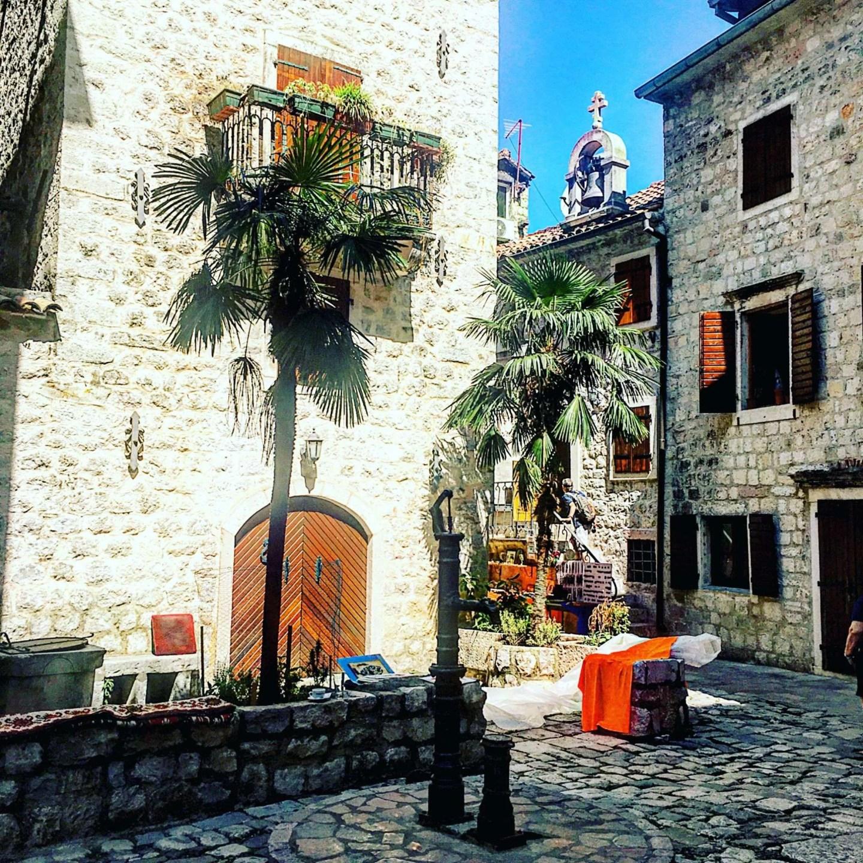 Kotor Montenegro - Lucy Williams Global