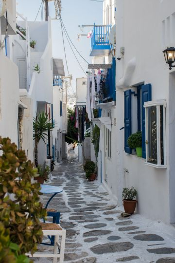 5 Facts about Mykonos you Probably Didn't Know