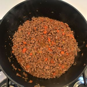 How to Make Ragu alla Bolognese - Lucy Williams Global