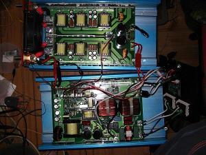 The Power Jack 3500 Watt inverter  buyers beware!
