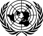 Logo_of_the_United_Nations_(B&W).svg