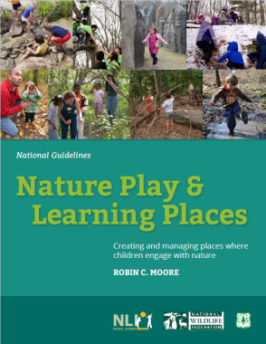 Moore - Nature Play