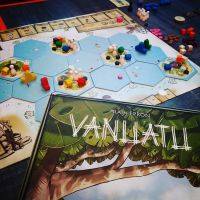 [played4you] Vanuatu, the bastard inside