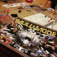 [played4me] Industrial Waste, la terra dei fuochi.