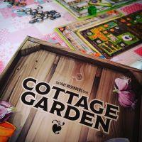 Cottage Garden... senza giri di parole