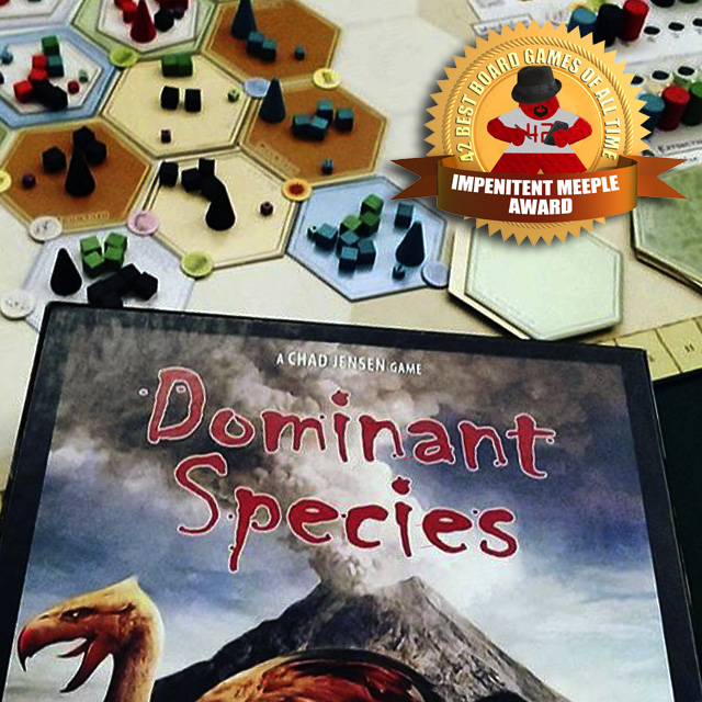 DominantSpecies