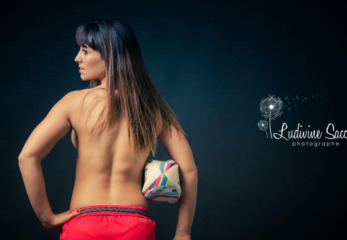 Portrait de Femme – Lisa