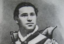 Орест Руснак. Фото з Інтернет ресурсу: https://uk.wikipedia.