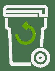 dechets recyclage 232x300 - Ordures ménagères & déchetterie