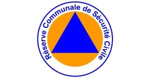 image a la une reserve communale securite civil - Réserve Communale de Sécurité civile