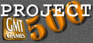 logo del programa de GMT P500