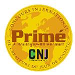 Logo del Concurso Boulogne-Billancourt
