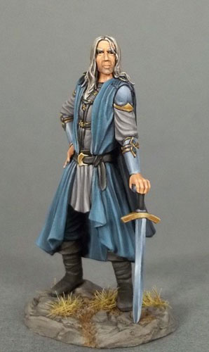 Balon Greyjoy de dark Sword Miniatures