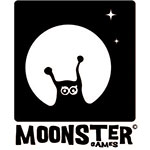 Logotipod e Moonster Games