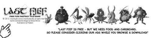 Juego gratuito Last Fief