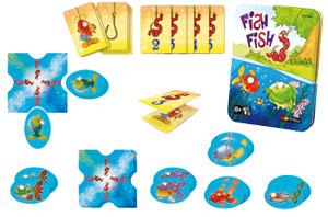 Fish Fish lo nuevo de morapiaf
