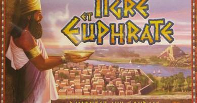 Portada de Tigris y Eufrates