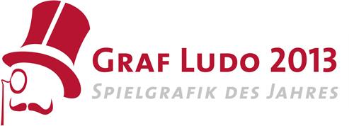 Logotipo de Graf Ludo