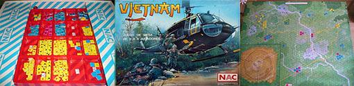 Vietnam de 1987 de Nac