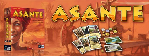 Imagen promocional de Asante