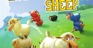Portada de Battle Sheep