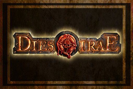 Logo de Dies Irae