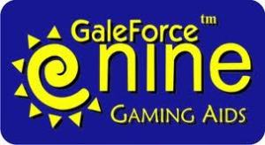 foto logo gale force 9