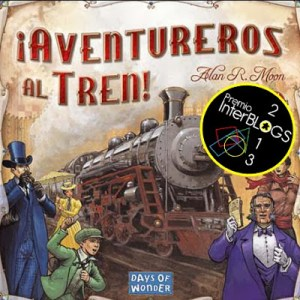 foto aventureros al tren interblogs 2013