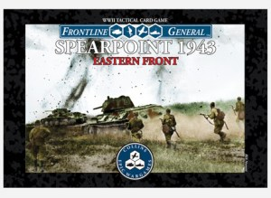 foto Spearpoint 1943: Eastern Front